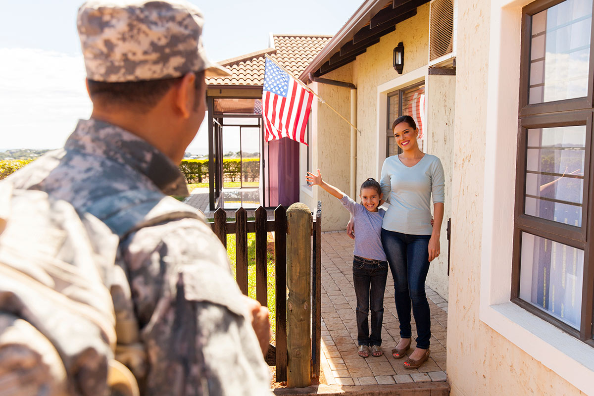 Flooring Options for Military Housing Projects